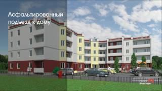 ЖК Красная горка: презентация новостройки во Владимире(, 2017-03-09T09:07:42.000Z)