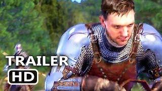 PS4 - Kingdom Come: Deliverance Final Trailer (2018)