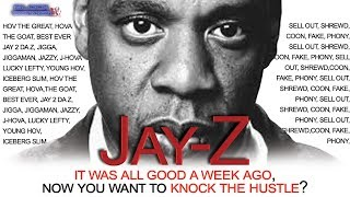 JayZ... Is he really a sellout?