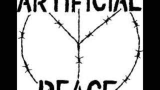 Artificial Peace   This Means War