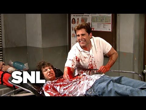 CPR Class - Saturday Night Live