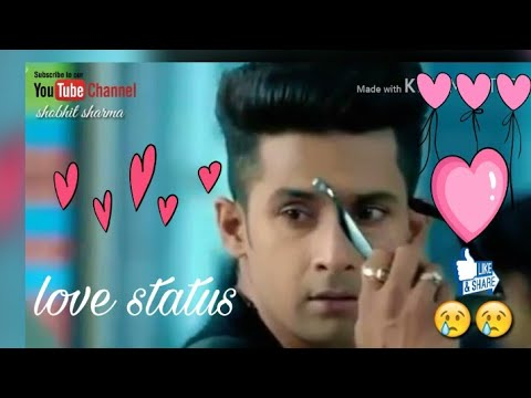 Awargi Me Ban Gaya Deewana    WhatsApp Status Love .shobhit Sharma Hindi Channel