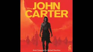 John Carter [Soundtrack] - 08 - The Blue Light Special [HD]