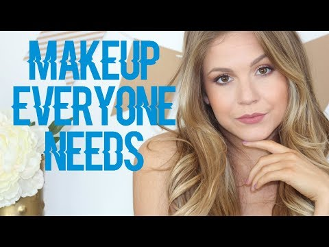 PRODUCTS YOU SHOULD INVEST IN// Makeup that's worth the investment