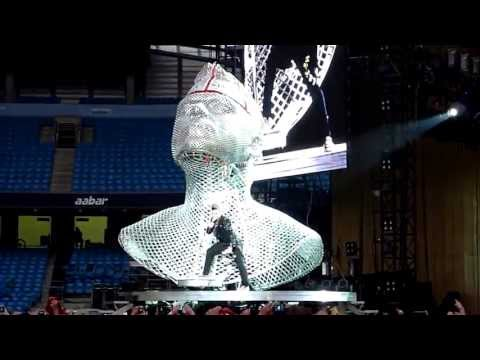 Robbie Williams - Not Like The Others (Live - Etihad Stadium, Manchester UK, June 2013)