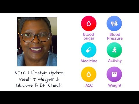 weight-loss-results-week-ending-12/31/18-|-keto-lifestyle-|-quick-update