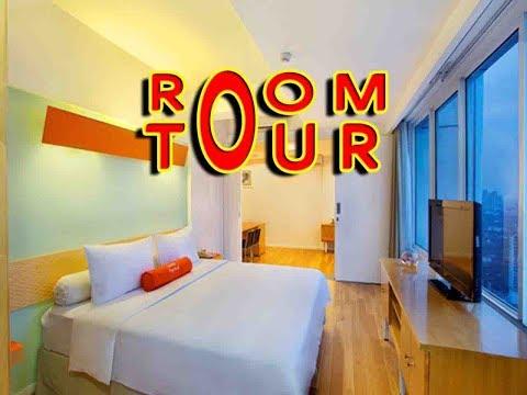 REVIEW KAMAR RAHASIA - ROOM TOUR DI JAKARTA