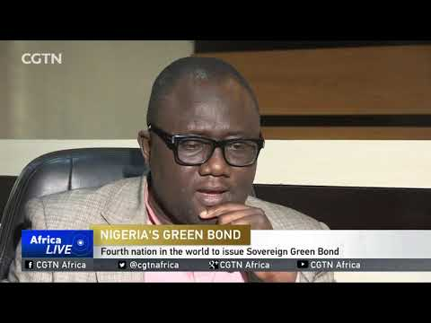 Nigeria becomes first to issue Sovereign Green Bond in Africa