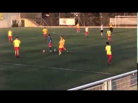 Naxxar Lions FC | Pre Sliema Wanderers Match | 24.08.2017
