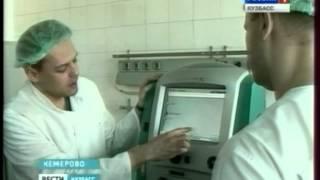 Больных циррозом подключают к «искусственной печени»