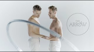 Gay Akrobatlar Çarpıcı Görsel sanatlar - OK [Sevgi Oluşturun. Gurur. Gerçek.]