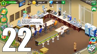 My Cafe Game Level 9