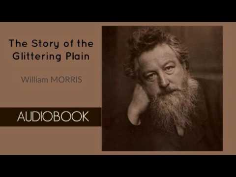 The Story of the Glittering Plain by William Morris - Audiobook
