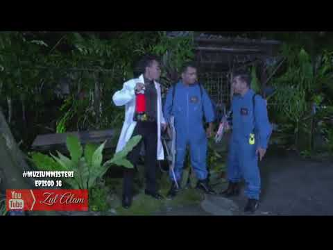 Muzium Misteri | Episod 16 (Preview) | 8 November 2017 | Slot Seramedi TV3