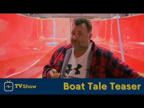 Boat Builder | Millennium Marine | TV Show | Full episodes
