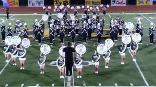 Download Video 2016 TJ Band Festival -Pine Richland  Marching  Band MP3 3GP MP4