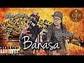 Bahasa - Budakbaik Ft Aminslumber  Lirik Video