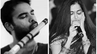 'Unarvai' - Original Composition Featuring Vijay Kannan and Meera Manohar