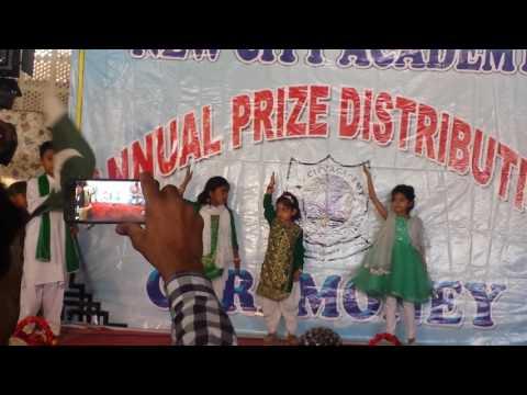 New city school  new Karachi
