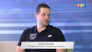 Vidzemes TV: Sporta tribīne (13.01.2017.)