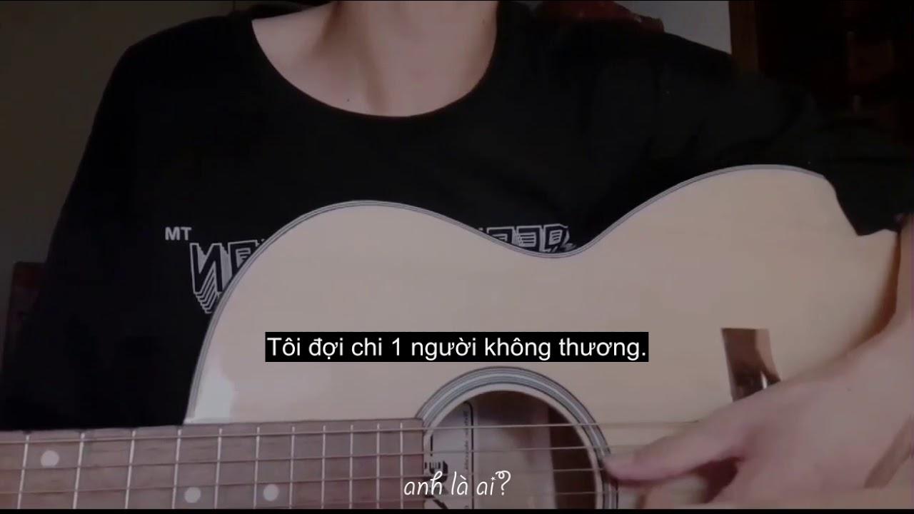 DỪNG THƯƠNG -  DATKKA /cover Chương Chu