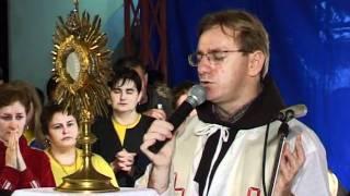 Repeat youtube video Fra Ivo Pavić -  GOSPODINE DA PROGLEDAM 4. Dio.