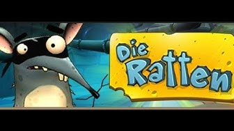Die Ratten Browsergame Gameplay-Video (German/Deutsch)