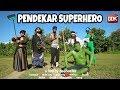 PENDEKAR SUPERHERO   FILM PENDEK  CINGIRE