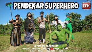 PENDEKAR SUPERHERO - FILM PENDEK #CINGIRE