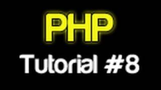 PHP Tutorial 8 - Math Operators (PHP For Beginners)