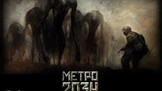 Metro 2034: Book Review