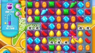 Candy Crush Soda Saga Level 496