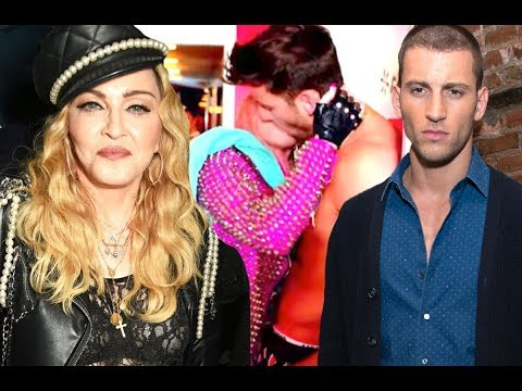Madonna Celebrates Portugal Move | BREAKING NEWS TODAY