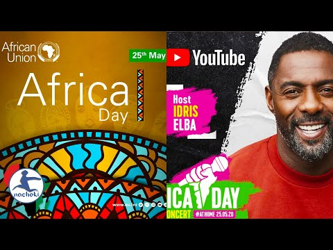 What You Need to Know About Africa Day 2020