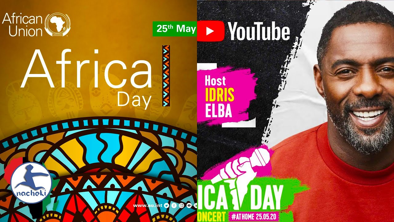 Download What You Need to Know About Africa Day 2020