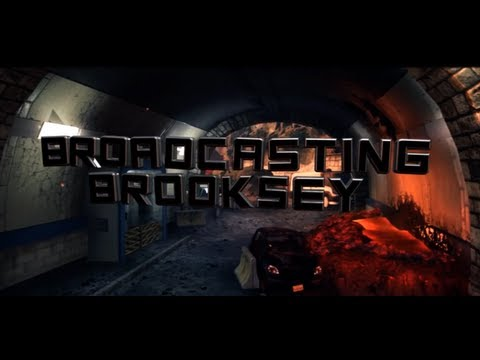 Broadcasting Brooksey Episode 6 by Zymaa