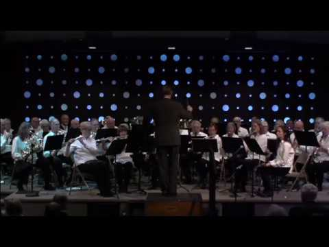 Country Gardens - Gold Band 2018 Fall Concert