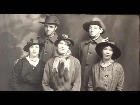 Australian Women in War