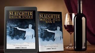Slaughter: Origin Story - Chapter 25