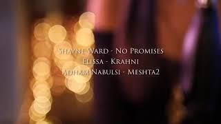 فتاة لبنانية تدمج أغنية كرهني ل اليسا مع No Promises و أغنية أدهم نبلسي مشتاق