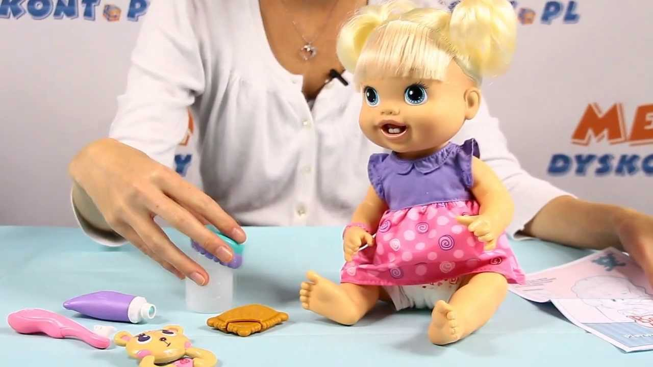 , Avi Depot=Much More Value For Your Money!  |Baby Alive New Teeth