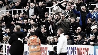Poor Managers and Dark times at Newcastle United