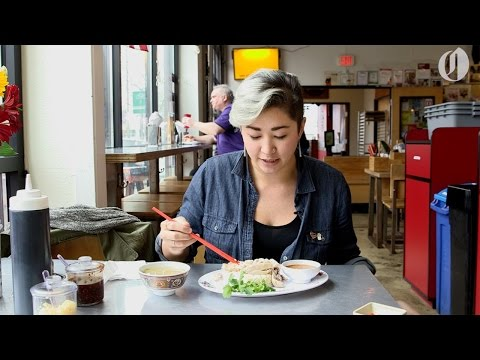 Dining In Southeast Portland For $20 A Day