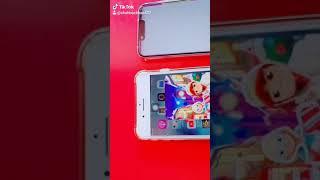 Iphone 8 plus vs honor play
