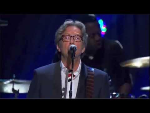 Eric Clapton Crossroads 12.12.12.  Sandy relief concert HD