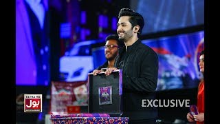 Game Show Aisay Chalay Ga with Danish Taimoor | 24th February 2019 | BOL Entertainment