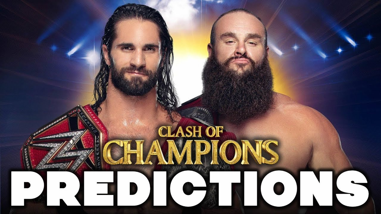 WWE Clash of Champions 2019: Live updates, results and match ratings