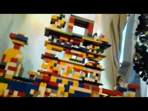 20th Century Fox Animation (2009-present) Logo Opening Extended Version DREAM LEGO