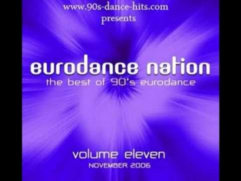 Daze-Superhero Lover (Eurodance)