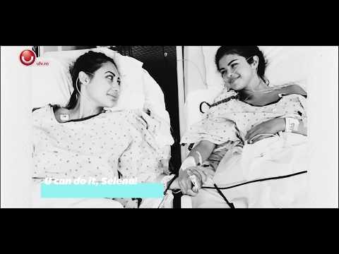 UNEWS: Selena Gomez, din nou in depresie! @Utv 2018